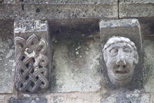 Eglise Saint-Saturnin de Cardan