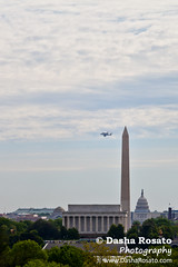 Space shuttle Discovery Flyover over the Washington, D.C. area - Lincoln, Capitol and Washington Monument (Dasha Rosato Photography) Tags: sky people usa cloud brown industry nature clouds arlington america person virginia washingtondc us districtofcolumbia scenery skies commerce unitedstates arms aircraft military unitedstatesofamerica crowd transport group gang mob business capitol human transportation obelisk nationalmall lincolnmemorial northamerica government rosslyn capitalism enterprise washingtonmonument trade spaceshuttle crowds humanbeing weapons humans jetfighter aerospace grouping humanbeings northernvirginia unitedstatescapitol airtransportation netherlandscarillon armaments mercantilism dcarea spacetransportation spaceshuttlediscoverymountedshuttlecarrieraircraftwashington