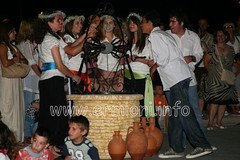Greece - Ermioni St John's Festival - 23rd June (ermioni.info) Tags: travel vacation holiday festival canon greek eos town village crafts traditional scenic tourist photographic stjohn greece vase historical cultural hermione maidens wishingwell peloponnese argolida ermioni unspoilt