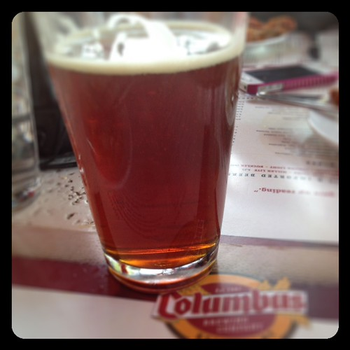 Scottish @columbusbrewingco