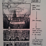 Storyboard: Strasbourg Explosion - page 1 thumbnail