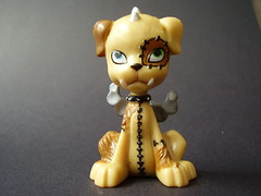 Watzit (Madoe.) Tags: monster high doll dolls mattel mueca frankiestein monsterhigh watzit
