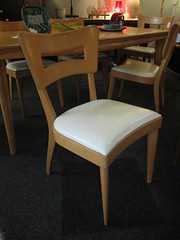 Heywood Side chairs Not available (Mod Livin') Tags: modern vintage design furniture danish eames midcenturymodern midcentury teak madmen heywoodwakefield selig risom midmod johnkeal