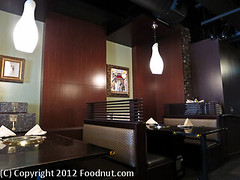 Genwa-Korean-BBQ-LA-Interior-Decor (foodnut.com) Tags: food restaurant losangeles foodporn koreanbbq foodie foodnutcom genwa
