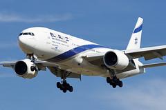 2009_09_08_LHR_4X-ECC_772_003 (v1images Aviation Media) Tags: jason london canon photography israel al airport heathrow aviation el off landing take boeing airlines lhr nicholls egll 777258er 4xecc v1images