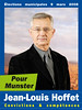 "Portrait JL Hoffet - Affiche Election Municipale mars 2008 • <a style=""font-size:0.8em;"" href=""http://www.flickr.com/photos/30248136@N08/6979975767/"" target=""_blank"">View on Flickr</a>"