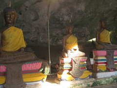 Praying Buddha