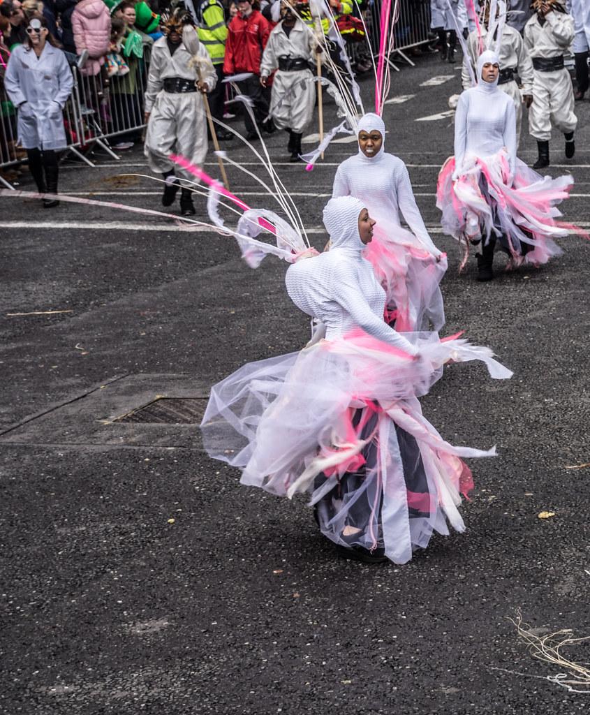 Dublin 2012 - St. Patrick's Day Parade