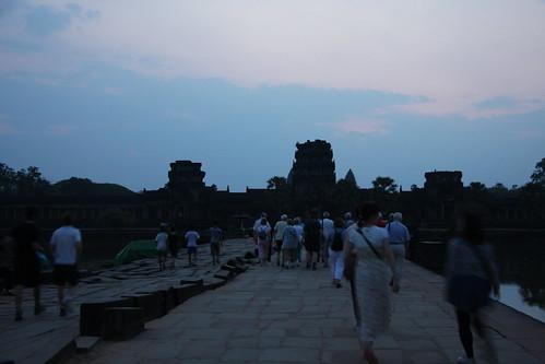 アンコール・ワット/Angkor Wat