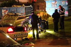 Burnaby Stabbing 7341 19th Ave (bcfiretrucks) Tags: street fire bc victim police burnaby trucks rcmp 19th stabbing