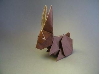 Conejo (Rabbit) - Juanfran Carrillo