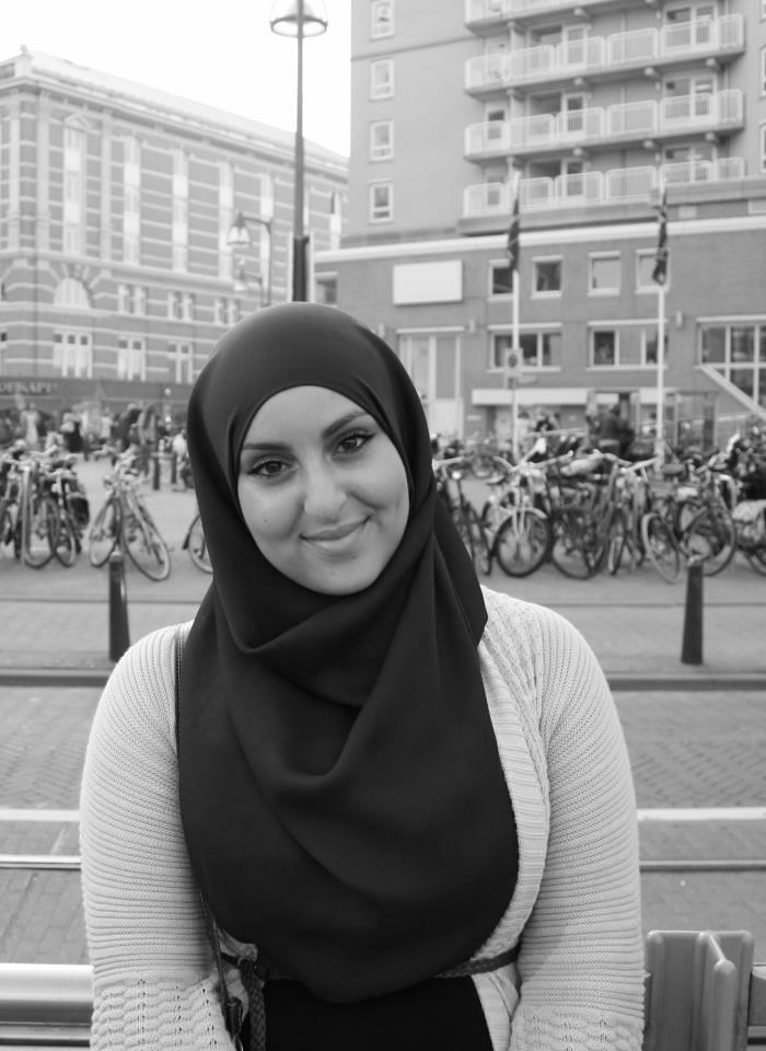 hijab den haag escorts