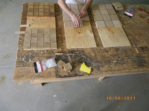 Parquet adoquín Mosaic (22)
