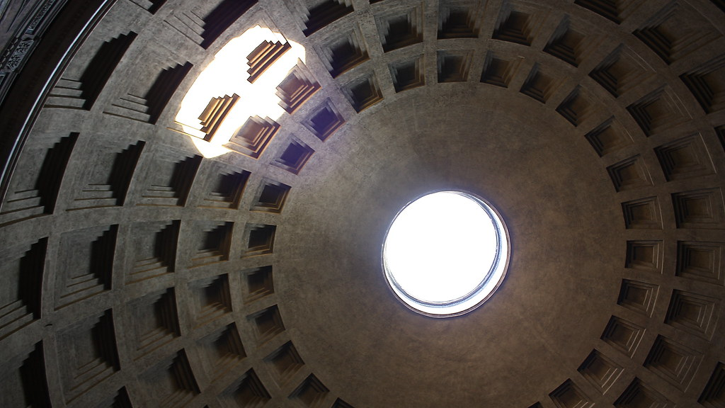 Roman Compluvium