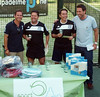 """Ernesto Calle y Gonzalo Gutierrez campeones consolacion 4 masculina torneo sport padel gamarra • <a style=""""font-size:0.8em;"""" href=""""http://www.flickr.com/photos/68728055@N04/7119904205/"""" target=""""_blank"""">View on Flickr</a>"""
