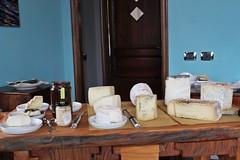 #LangheRoero2012 (Oggi pane e salame, domani...) Tags: italy alba langhe vinum roero
