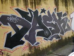 Dask (Perdizes, So Paulo, Brasil, Maro 2014) (FRED (GRAFFITI @ BRAZIL)) Tags: graffiti grafitti nick tikka remo grafite vilamadalena binho zumi perdizes suzue magrela grafiteiro enivo deddoverde pauloito dask2 sipros