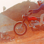 Battery Hoskins, Galveston, Texas, circa 1970 thumbnail