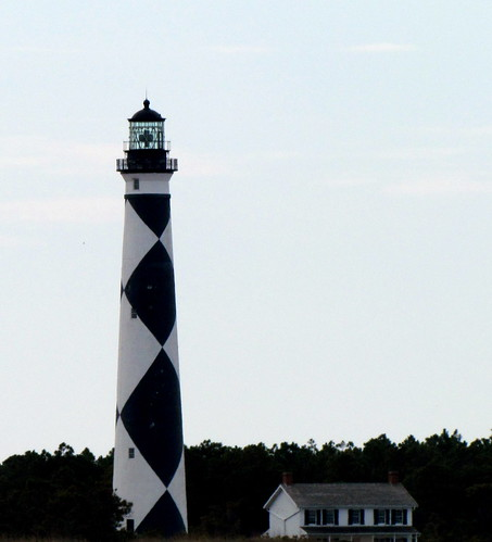 14 Lighthouse Cape Lookout NC 8360