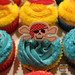 "Princess and Pirate cupcakes by Mandalina Bakery 3 • <a style=""font-size:0.8em;"" href=""https://www.flickr.com/photos/68052606@N00/13742466405/"" target=""_blank"">View on Flickr</a>"