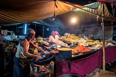 Sweet makers... (mehtasunil) Tags: street leica travel summer food india village purple market sweet streetphotography leicacamera indiapictures leicalens leicaq leicaforum indiapicture leicaimages leicaindia indiashutterbugs