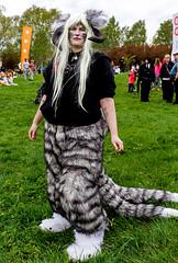 Cat spirit Taru (Poupetta) Tags: stranger hanami taru