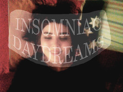 insomniac daydreams (The Un-Answered Girl) Tags: people art girl night veil perspective insomnia selfie