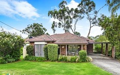 27 Carter Crescent, Gymea Bay NSW