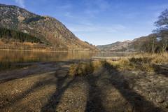 Highland Loch-web (hunter20ga) Tags: lake scotland loch scottishhighlands scottishloch