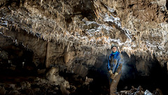 _MAR7209 (ChunkyCaver) Tags: cave caving stalagmite straws stalactite formations spelunking caver ogofmarros