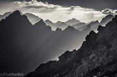 _IGP1500-4 (Julita Chudko) Tags: mountains poland climbing slovakia tatry tatra treking sunsert wenter beskida