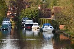 Hurley Riverside 3 (rq uk) Tags: thames reflections river boats nikon d750 riverthames hurley thamespath afsnikkor28300mmf3556gedvr nikond750 rquk