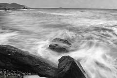 Sedes ( alfanhu) Tags: seascape mar silk villajoyosa lavilajoiosa sedas sedes