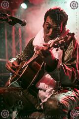 BOMBINO @ Magnolia 2016 @ 6444 (hanktattoo) Tags: show sun rock concert sand desert live milano gig may blues concerto soul magnolia roll 25th tuareg 2016 bombino