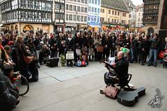 Strasbourg - 08/03/2013