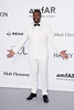 CAP D'ANTIBES, FRANCE - MAY 19: Chris Tucker arrives at amfAR's 23rd Cinema Against AIDS Gala at Hotel du Cap-Eden