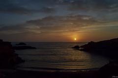 Colores tempranos. (juliosabinagolf.) Tags: sunset espaa sun sol landscape nikon paisaje amanecer cielo nikkor nube cabodepalos comunidadespaola d3300 latierraunparaiso