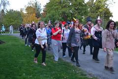 DSC_1803 (heikesakki) Tags: city suomi finland zombie walk oulu 2015 zombiewalk
