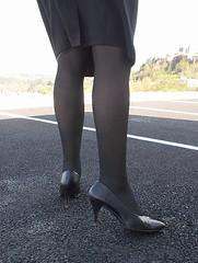 2016 - 05 - 27 - Karoll  - 024 (Karoll le bihan) Tags: shoes heels stilettos chaussures escarpins