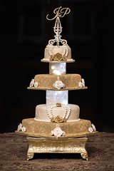 Wedding Cake (Way To Go Photography) Tags: lace portia netta koek