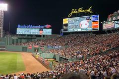 Fenway Park (Prime7CA) Tags: boston fenway park red sox baseball mlb