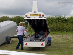 Don't forget the little bits.. (Air Frame Photography) Tags: uk england flying aircraft airplanes competition gliding glider gliders ls oxfordshire dg shenington bga regionals avgeek realflying