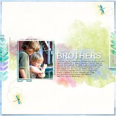 Brothers (sharongrey8) Tags: jimmy elijah 2010