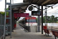 Pinto 01.06.2008 (The STB) Tags: station bahnhof cercanas estacin pinto renfe c3a lneadepintoasanmartndelavega ferrocarrilsanmartndelavega
