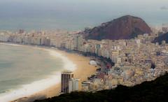 Copacabana (Marijn Willemse) Tags: brazil riodejaneiro vakantie uitzicht podeacar sugarloafmountain brazili zuidamerika latijnsamerika