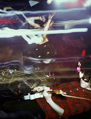 img231_232 Judgement Ship (wiggle 3D, look at the original size) (yoshing_BT) Tags: wiggle animated animatedstereo stereophotography stereograph wiggly wiggle3d pikupiku  pikupiku3d parallax motion   3d animatedgif animationgif wigglegram wigglephoto nimslo nimslo3d filmcamera filmphoto musician livemusicphotography liveconcert nightclub rockband rockmusic guitarist guitarplayer longtimeshutter longexposure