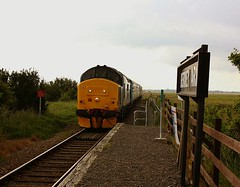 Grey Skies are not going to clear up (Chris Baines) Tags: arms great norwich yarmouth 1218 berney drs37405