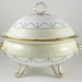 388. Large English China Tureen