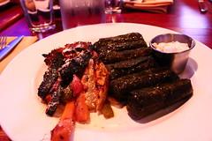 IMG_0868 (xirenie) Tags: food greek dolmades