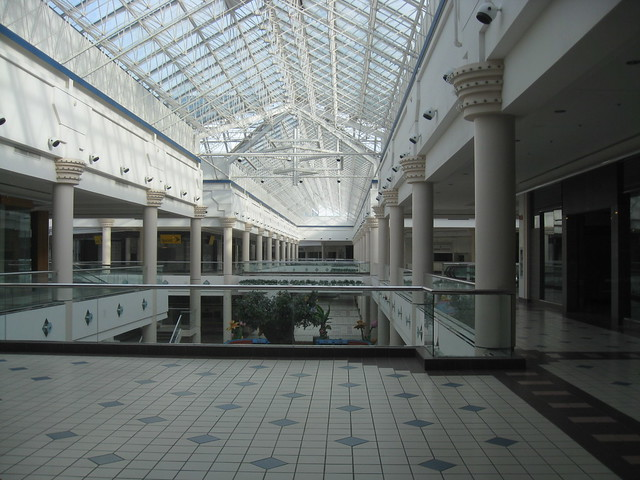 Irondequoit Mall